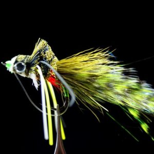 Signature Flies